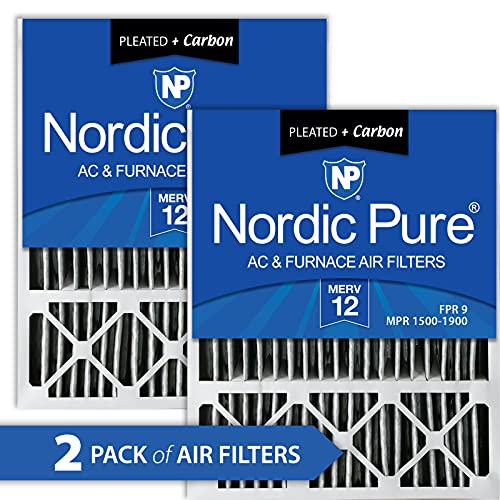 Best honeywell air filters 20x25x5
