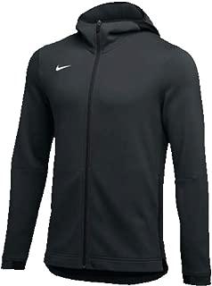 Men's Dry Showtime Fleece Hoodie Black Size Large