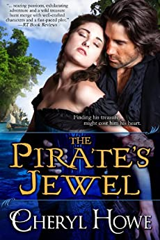 The Pirate's Jewel by [Cheryl Howe]