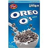 Post Oreo O's Breakfast Müsli, 325 ml