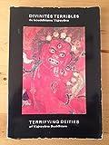 Divinités terribles du bouddhisme Vajrayâna (Catalogue)