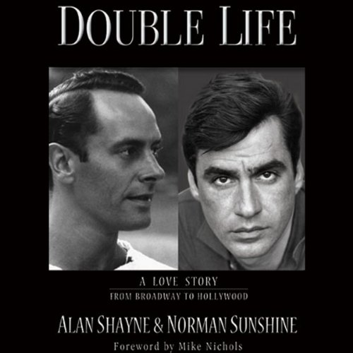 Double Life audiobook cover art