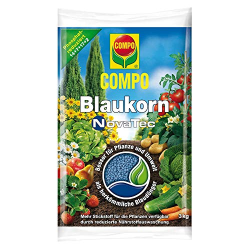 Compo COMPO Blaukorn® NovaTec®