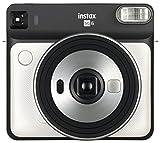 Fujifilm Instax Square SQ6 Fotocamera Istantanea per Foto Formato Quadrato 62 x 62 mm, Pea...