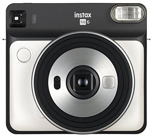 Fujifilm Instax SQ6 Blanc