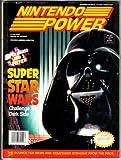 Nintendo Power Magazine - Super Star Wars (Volume 42)