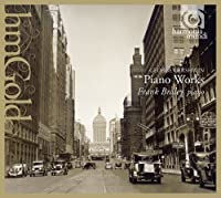 Gershwin: Piano Works by Frank Braley (2013-05-03)
