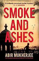 Smoke and Ashes: Sam Wyndham Book 3
