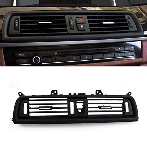 Moonlinks For BMW 5 Series Front Air Vent, Air Conditioning Outlet F10 Air Vent Replacement Air...