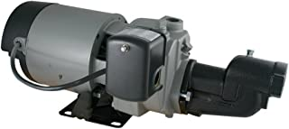 Star JHU15S High Pressure 1-1/2 HP Shallow Well Jet Pump - Made in the USA