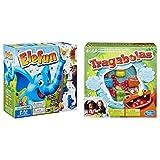 ELEFUN Juego Infantil (B7714175) + Hasbro Gaming Tragabolas (98936B09)