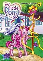 Mein kleines Pony 6 - Der Unglücksrabe