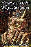 El rey dragón y la pequeña hada