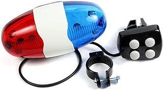 Police Sound Light & Electric Horn Siren