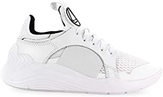 Tienda 2018 Zapatos Zapatos Zapatos de Mujer Zapatilla Mujer Gishiki Low blancoa MCQ by Alexander Mcqueen  echa un vistazo a los más baratos