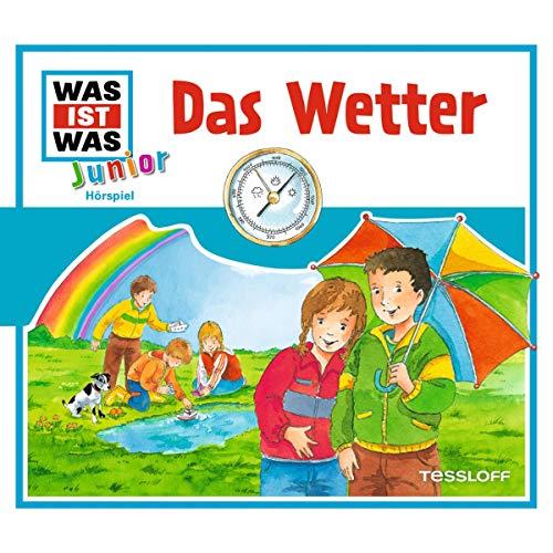 Das Wetter Titelbild