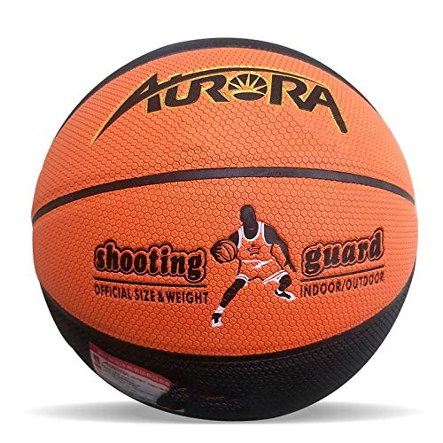 Why Choose Outdoor sports fashion home Match Ball No.7 Basketball Wear-Resistant Match Ball, No. 7 B...