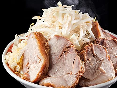 ラーメンタロー ラーメン(豚5枚入り)(冷凍ラーメン)