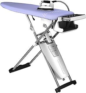 Laurastar Fer à Repasser Xtra, Puissance 2200 W, système de Repassage avec Vapeur Ultrafine, Table Active à Deux Vitesses,...