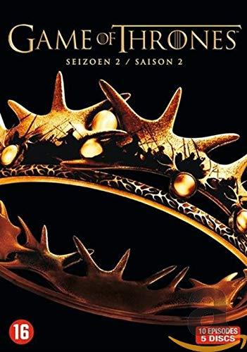 game of thrones seizoen 2 mediamarkt