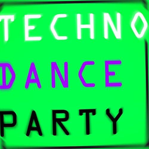 Techno Dance Rave Trance, Dance Music & Trance