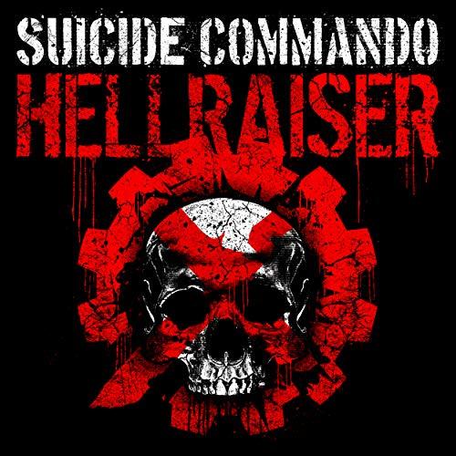 Hellraiser (Psychopath 01 Version - 2000) [Explicit]
