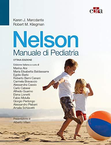 Nelson. Manuale di pediatria