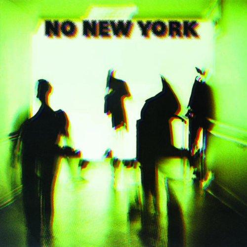 No New York [12 inch Analog]