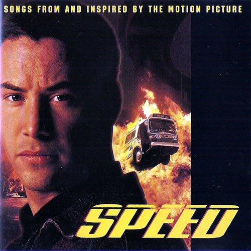 (CD Compilation, 12 Tracks) billy idol - speed gin blossoms - soul deep pat benatar - rescue me rod stewart - hard road gary numan - cars ('93 sprint) saint etienne - like a motorway kiss - mr. speed ric ocasek - crash etc..