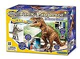 brainstorm Spielzeug T Rex Projektor ZimmerwacheGuard -