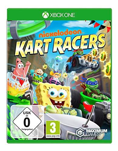 Nickelodeon Kart Racers Xbox One - [Xbox One]