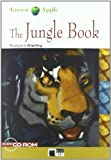 The jungle book. Con CD-ROM: The Jungle Book + audio CD/CD-ROM (Green apple)