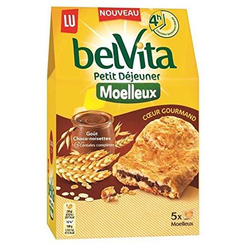 belVita Belvite Chocolat le Paquet de 250 g