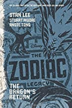 the zodiac book stan lee