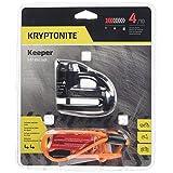 KRYPTONITE ( クリプトナイト ) ロック 5-S2ディスクロック BLACK CHROME 000877