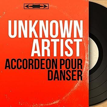 Accordéon pour danser (Mono Version)