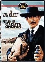 Return of Sabata [DVD] [Import]