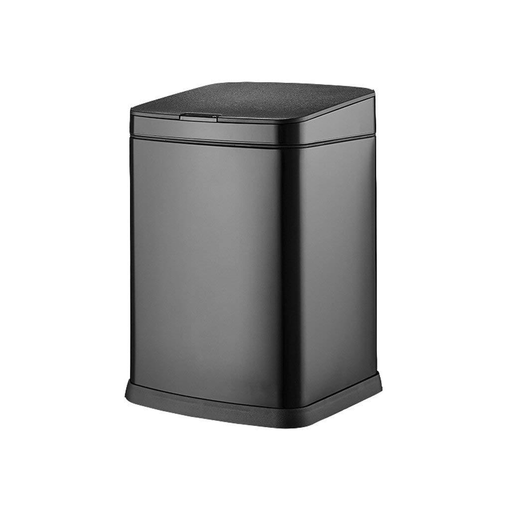 Tedyy Indoor Dustbins Intelligent Induction Livi In stock DustbinPortable Max 55% OFF