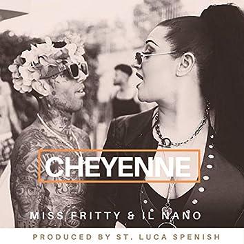 Cheyenne (feat. St Luca Spenish)