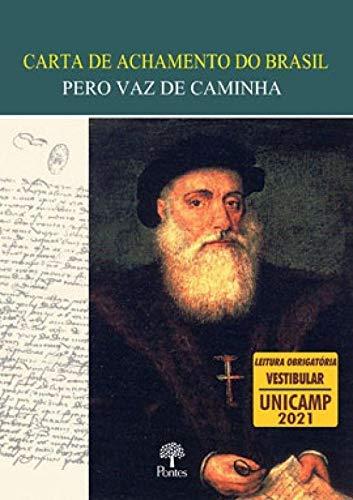 CARTA DE ACHAMENTO DO BRASIL