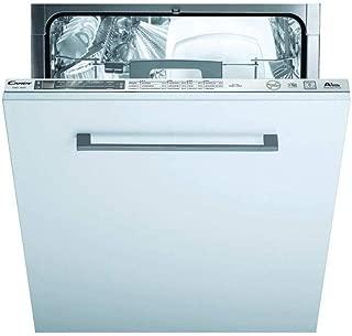 45 cm Enti/èrement int/égr/é, Blanc, Compact Lave-vaisselles Candy CDI 2T1047 Enti/èrement int/égr/é 10places A++ lave-vaisselle , Noir, Tactil, Condensation