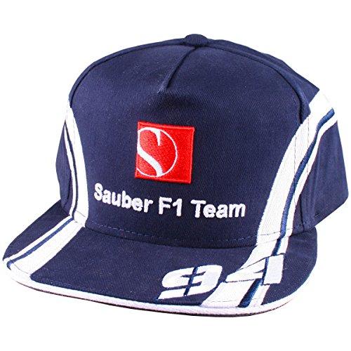 Pascal Wehrlein Sauber F1 Team Cap 2017