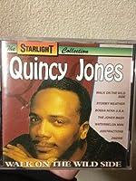 Quincy Jones Walk on The Wild Side クインシー・ジョーンズ