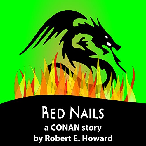 Red Nails cover art