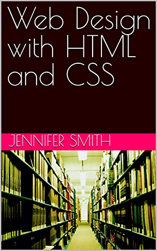 Web Design with HTML and CSS (English Edition)