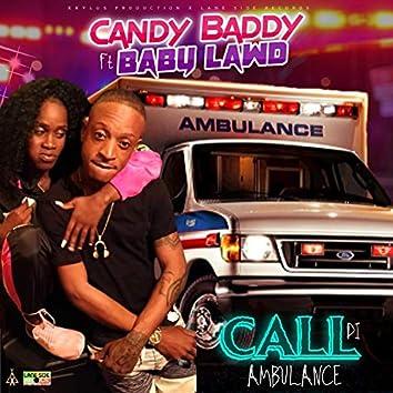 Call Di Ambulance