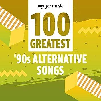 90年代  オルタナティブ・ロック 100曲