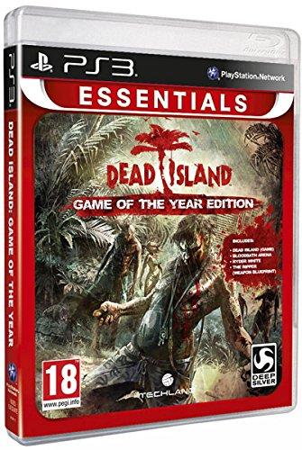 Dead Island: Game Of The Year - Reedición