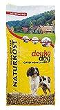 Deuka Dog 2 x 15 kg Naturkost Lamm & Reis