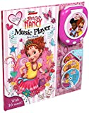 Disney Fancy Nancy Music Player (Music Player Storybook)